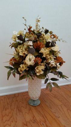 2798 best silk floral arrangements images in 2019 silk floral rh pinterest com