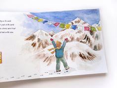 sketchy notions : Aiden's Adventures - Custom Children's Book