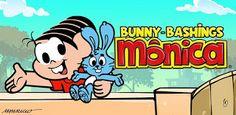 Monica Bunny Bashings Full v1.0.apk + data