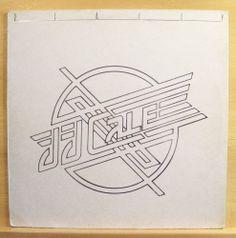 J.J. CALE - Really - mint minus minus - Vinyl LP - embossed Cover - Top RARE