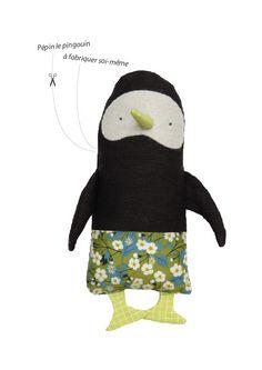 Pépin le pingouin