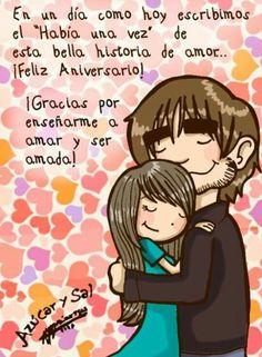 Que bonito! #amor #amar #amada