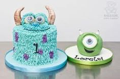 monster cakes for kids - Google Search