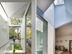 Cosgriff House par Christopher Polly Architect - Journal du Design