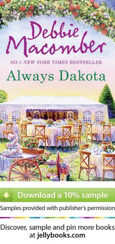 'Always Dakota' by Debbie Macomber