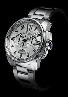Cartier the Calibre Chronograph (PR/Pics http://watchmobile7.com/data/News/2013/03/130301-cartier-calibre_chronograph.html) (4/4)