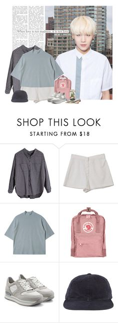 """""""Suga: when love is not madness, it is not love"""" by yxing ❤ liked on Polyvore featuring Retrò, Jantzen, Fjällräven, Hogan, CB2, kpop, Suga, bangtan and Respect"""