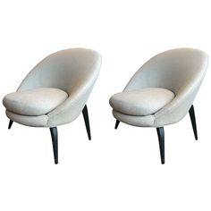 Mid Century Spider Leg Club Chairs | From A Unique Collection Of Antique  And Modern Club Chairs At Https://www.1stdibs.com/furniture/seating/club Cu2026 Ideas