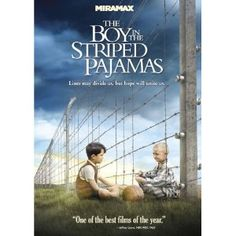 The Boy In The Striped Pajamas. One of the most moving films I have ever seen. I nearly collapsed crying at the end.