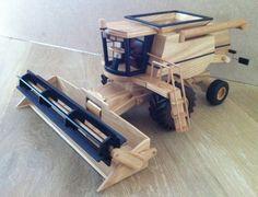 Combine - by Dutchy @ LumberJocks.com ~ woodworking community