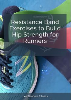 Resistance band exercises to build hip strength for runners. Best Picture For Strength Train Fit Board Workouts, Running Workouts, Fun Workouts, Workout Board, Cross Training For Runners, Mundo Fitness, Benefits Of Strength Training, Pinterest Workout, Strength Training For Runners