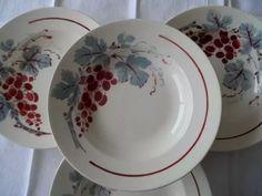 Badonviller  plates