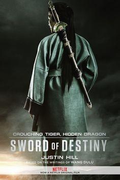 Crouching Tiger Hidden Dragon Sword Of Destiny Kino 2
