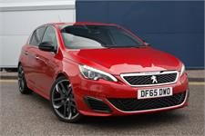 Peugeot 308 1.6 THP GTi 270 by PS s/s