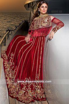 9668d8453e0 Deep Red Kareena. Kareena KapoorBollywood StarsPencil DressLehenga  CholiStretch FabricSalwar KameezRed VelvetDresses OnlineBridal Dresses