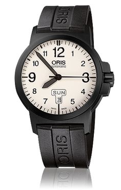 Oris BC3 Advanced