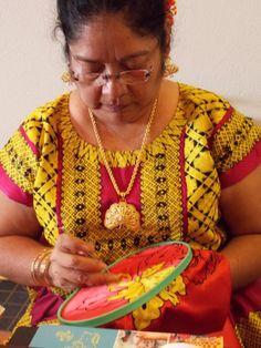 Nativa Fair Trade Artisans in Oaxaca, Mexico