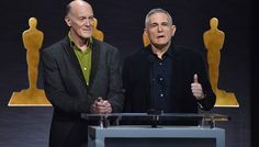 Craig Zadan and Neil Meron will not produce 2016 Oscars