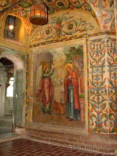 Храм Василия Блаженного - st basil's cathedral