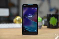 Test du Wiko Rainbow Lite 4G, qu'attendre d'un smartphone à 100 euros ? - http://www.frandroid.com/test/339365_test-du-wiko-rainbow-lite-4g  #Smartphones, #Tests, #Wiko
