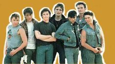 The Things You Can Read: Teaching The Outsiders by S.E. Hinton. Unit lessons (free) posted on this blog.