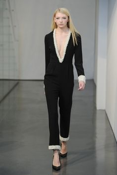 Rachel Zoe Fall 2015: The Complete Collection | The Zoe Report
