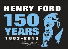 Príbeh Henryho Forda