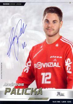 Andreas Palicka