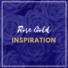 118 Best Rose Gold Inspiration Style Images In 2019 Accessoires De
