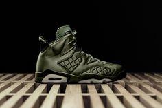 Air Jordan 6 Retro Pinnacle 'Saturday Night Live' Release Date - EU Kicks: Sneaker Magazine