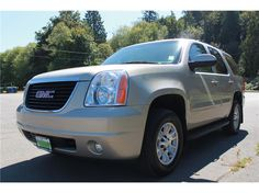2008 GMC Yukon from Northwest Rides Inc