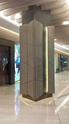 木质包柱艺术装饰设计 - 包柱设计 - 中国商业展示网                                                                                                                                                                                                                                                                                               4 saves                                                                                                             4 likes