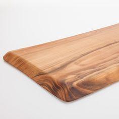 Cutting Board - Live Edge - Pacific Design Lab | Custom Wood Furniture Vancouver