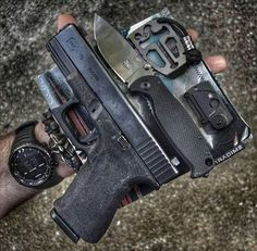 CarryLoading that magazine is a pain! Get your Magazine speedloader today! http://www.amazon.com/shops/raeind