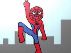Spider-Man Parody