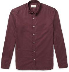 Oliver SpencerClerkenwell Slim-Fit Cotton Shirt
