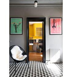 12 Floor Ideas We Absolutely Love -- One Kings Lane