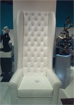 White Leather Chair $249 Amazon | For The Home | Pinterest | White Leather  Chair, Office Spaces And Spaces