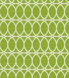 Love this pattern! Maybe the window sweat or for pillows.  On sale now  @HGTV HOME #fabric citrine