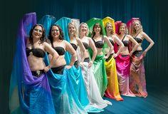 Buikdans Bellyfit 60plus lessen evenementen workshops optredens showgroep