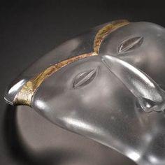 Uroboros Glass-Paul Marioni-Blade