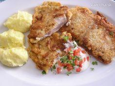 Rybie filé v cestíčku (fotorecept) - Recept