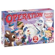 Rudolph the Red-Nosed Reindeer Operation Game by USAopoly