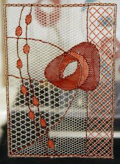 Terug naar 't kantkussen 2 Needle Lace, Bobbin Lace, Lace Art, Lace Jewelry, Fibre Art, Lace Making, Antique Lace, Bob Marley, Lace Detail