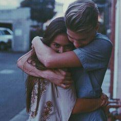 Hugs hugs ☺️ on We Heart It