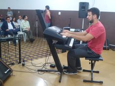 Pianista Cristian Budu , na ABC MUSICAL, em 13/09/2014