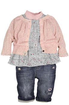 Little girl / Fashion - Casual Rêveuse