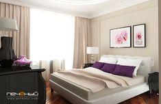 Спалья в стиле ар-деко