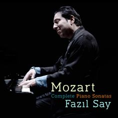 Piano Sonata No. 16 in C Major, K. 545: I. Allegro, a song by Fazıl Say on Spotify