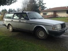 1992 Volvo Wagon Volvo Wagon, Volvo 240, Cars, Vehicles, Autos, Car, Car, Automobile, Vehicle